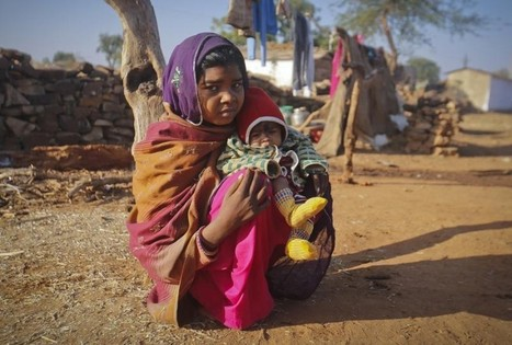 World must make ending child marriage a priority – report - Thomson Reuters Foundation (blog) | Girl's Education | Scoop.it