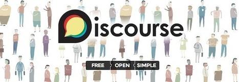 Discourse como herramienta para construir comunidades y redes internas | Social Update | Scoop.it