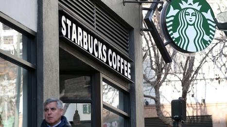 Pourquoi Starbucks met du vin et de la bière dans ses menus - BFMTV.COM | Le Vin en Grand - Vivez en Grand ! www.vinengrand.com | Scoop.it