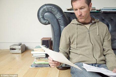 Millions of Briton's struggle to cope with life's basic necessities | ESRC press coverage | Scoop.it