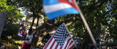 Innovations in Science: The Cuban Research Connection - Huffington Post   Peer2Politics   Scoop.it
