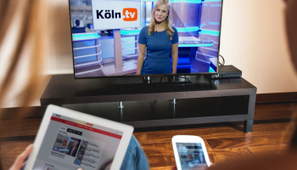 Growth still found in pay-TV | Video in a connected world | Scoop.it