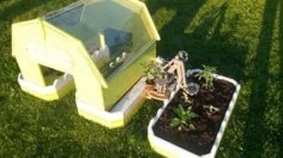 Le robot jardinier français qui a séduit Google | Une nouvelle civilisation de Robots | Scoop.it