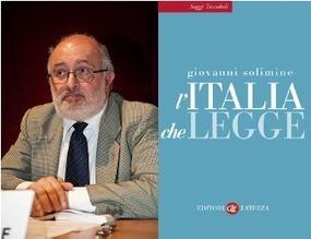 L'Italia che legge. Gusti e abitudini di un popolo di non lettori   NOTIZIE DAL MONDO DELLA TRADUZIONE   Scoop.it