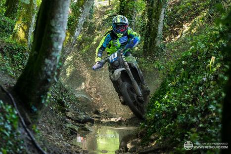 Photos CDF Enduro 2016 - Chemillé-Sur-Indrois - #2 | Actualité  moto enduro - Freenduro.com | Scoop.it