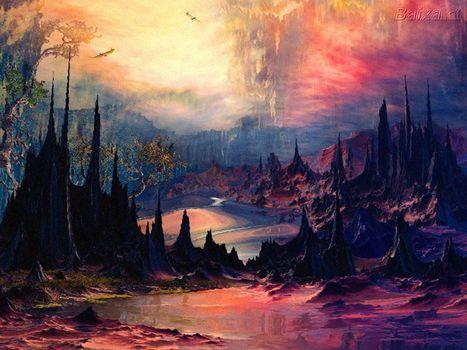 Mundo utópico, por que não ? | Mundo surreal | Scoop.it