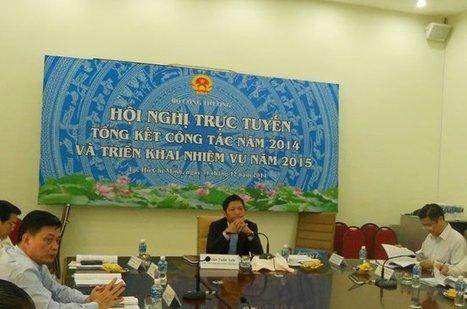 Dự báo 2015 VN sẽ nhập siêu lớn sau 3 năm xuất siêu liên tục | Vietnam | Scoop.it