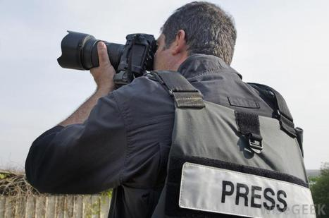 What is a Photojournalist? (with picture) | Photography | Scoop.it
