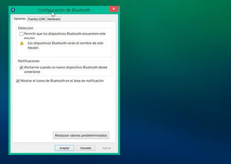 ¿Qué es Bluetooth? - Tecnología Fácil   Uso inteligente de las herramientas TIC   Scoop.it