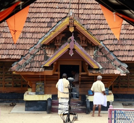 Significant Site of Kulathupuzha, Sastha Temple | Tourism in Kerala | Scoop.it