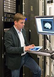 Université de Nantes - Médecine du futur : À Nantes, les chercheurs utilisent nos données pour proposer un meilleur traitement aux patients | A votre santé ! | Scoop.it