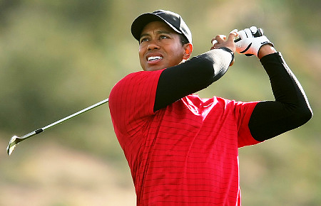 Tiger Woods is PGA Tour's first $100 million man | Motivational Leadership | Scoop.it