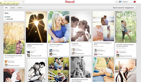 How Pinterest Can Discourage the Creative Process for Photographers - PetaPixel   Creative process   Scoop.it