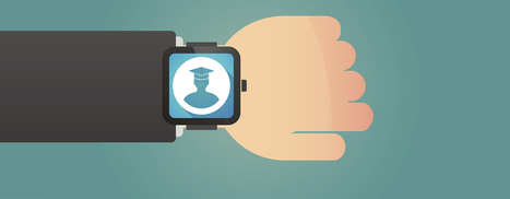 Wearables Market Grows As the Technology's Impact Becomes Clear | mLearning anywhere, anytime, anyhow ... | Scoop.it
