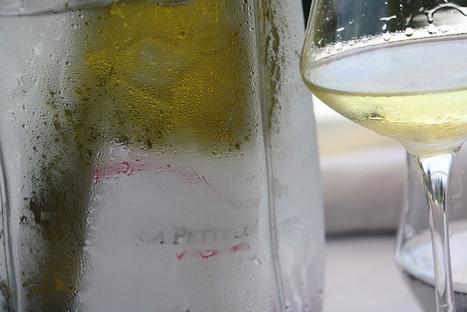 El vi fresquet i la copa | Les meves fotos | Scoop.it