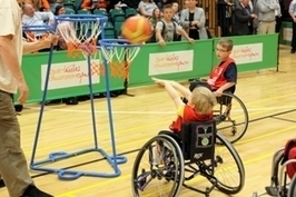 Welcome / Croeso - Disability Sport Wales | Inclusive Cycling Forum Wales | Scoop.it