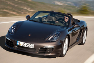 Drive Car of the Year 2012 - Convertible contenders | Auto Guide India | Scoop.it