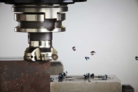 Today's Machining World | Manufacturing In the USA Today | Scoop.it