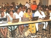 Girls In ICT Project Launched In Accra | Tech Needs Girls archive | Scoop.it