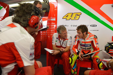Is Ducati getting there? | Mat Oxley | Motor Sport Magazine | Ductalk Ducati News | Scoop.it