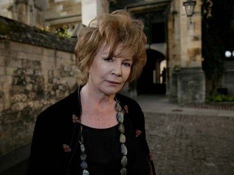 Inspiring change, raising a glass to the great Edna O'Brien (IrishCentral) | The Irish Literary Times | Scoop.it