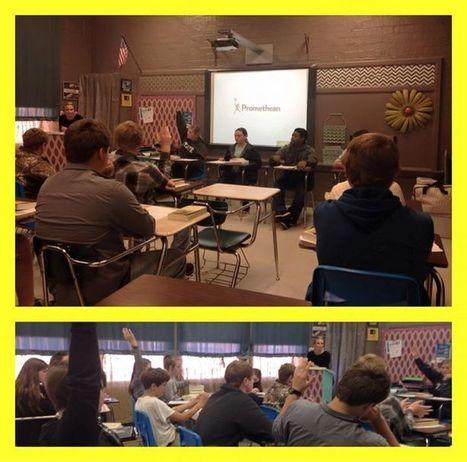 Timeline Photos - Union Public School District | Facebook | Common Core:  Citing Textual Evidence | Scoop.it
