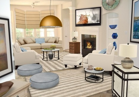 Home design and decorating ideas to get inspired and get expert tips   Just like every drop of rain...   Scoop.it