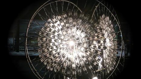 FYR LIGHTHOUSE – Signal Festival 2014 EN | FlexLedLight, les LED pour les professionnels | Scoop.it