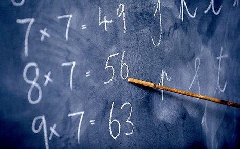 Schools urged to focus more on maths, spelling and grammar - Telegraph | education | Scoop.it
