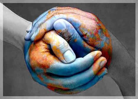 Tisorada a la cooperació internacional | Escola rural | Scoop.it