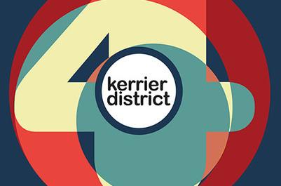 Luke Vibert returns as Kerrier District with new album, 4 | DJing | Scoop.it