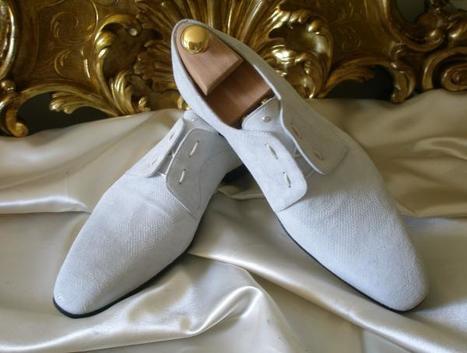 Di Paolo Shoes - Calzoleria Italiana Le Marche | Le Marche & Fashion | Scoop.it