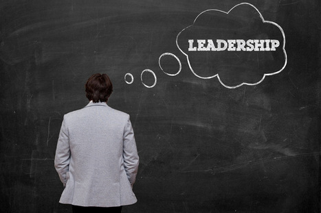 Four Ways to Lead from the Middle | Growth and development | Scoop.it