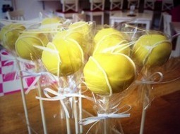 Kitchen meets courts: Wimbledon inspires local chefs to get baking | | Wimbledon | Scoop.it