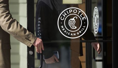 Why Chipotle Keeps Running Out of Carnitas | enjoy yourself | Scoop.it