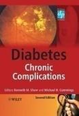 Diabetes: Chronic Complications 2nd Edition  (Paperback) | arpita2960 | Scoop.it