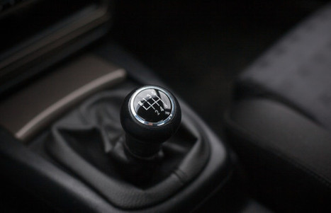 Pros and cons of cars with manual transmissions | Auto Insurance News | Scoop.it