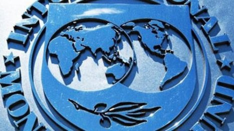 IMF cuts global economic growth forecasts | Eurozone | Scoop.it