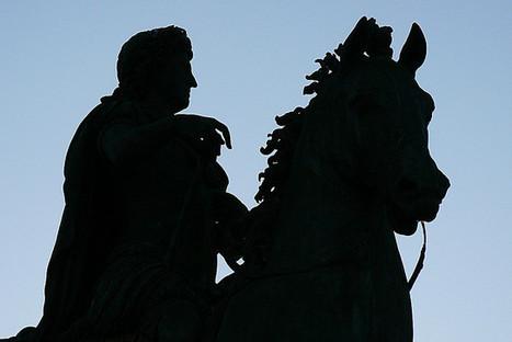 Il y a 300 ans, la mort de Louis XIV : les ombres du Soleil | Remue-méninges FLE | Scoop.it