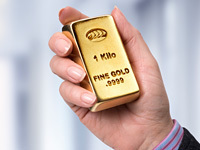 Gold Buying Spree: All that Pivots is Gold | MN News Hound | Scoop.it