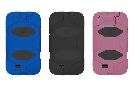 Best Waterproof Cases for Galaxy S4 | Cpureport | Scoop.it