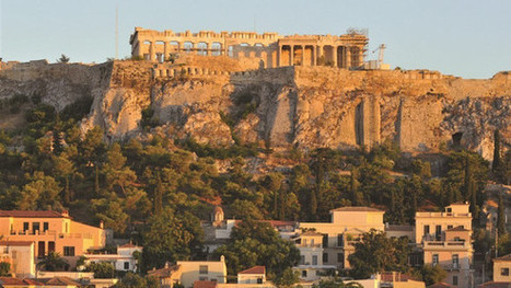 Best places to travel in 2015 - Europe's Best Destinations #Athens, #Greece | Politically Incorrect | Scoop.it