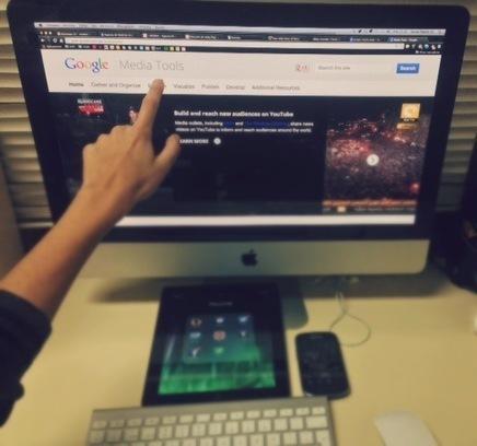Google lanza sitio para explicar a los medios cómo funcionan sus herramientas y servicios | Social Media | Scoop.it