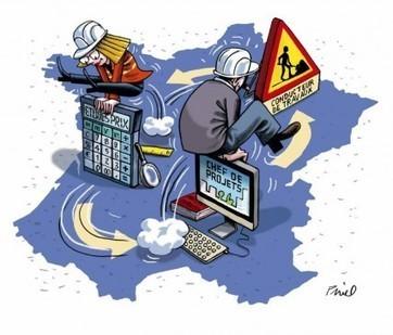 Enquête recrutement : cette année, priorité à la mobilité interne - #Emploi | Recrutement 2.0 L'Information | Scoop.it