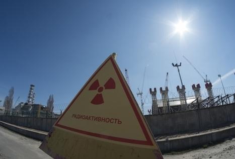 Tchernobyl, autopsie d'une catastrophe nucléaire - France Inter | CAP21 | Scoop.it