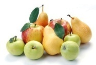Apples, Pears, and Green Leafy Vegetables Lower the Risk of Stroke | Solution to Prevent Diabetes | Scoop.it