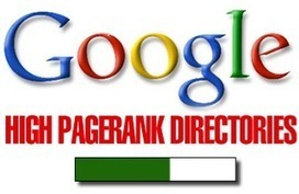 The Brain of D: Top 20 Highest PR Link Directories PR7 & PR6 only! Free backlinks High PageRank for Best SEO.   SEO and Social Media Marketing Tomorrow   Scoop.it