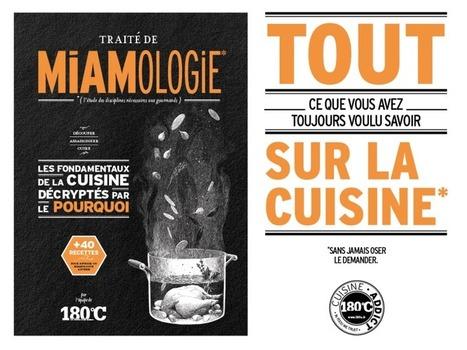 Traité de miamologie, un ouvrage de référence | Alimentation Générale | AG | Art & food | Scoop.it