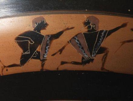 Exposition: Tous aux Jeux ! Le sport dans l'Antiquité, jusqu'au 30 septembre 2012, Musée départemental des Antiquités, Rouen | Archaeology Travel | Scoop.it