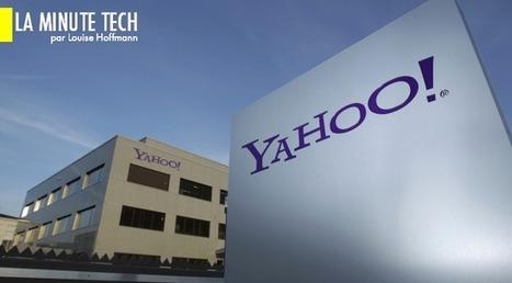 Yahoo! rapatrie ses télétravailleurs | La Cantine Toulouse | Scoop.it